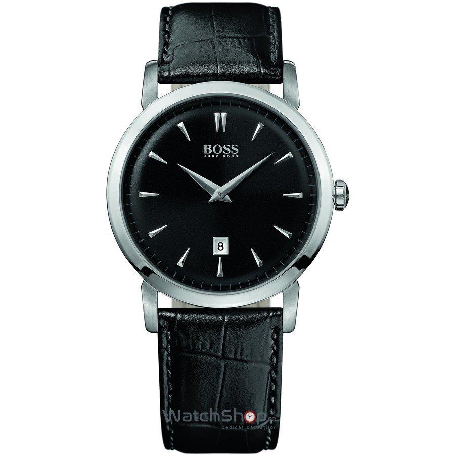 Ceas HugoBoss BLACK 1512637 Black Dial