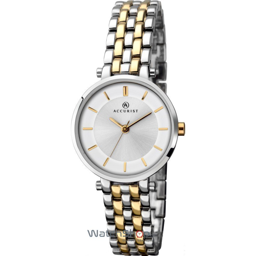 Ceas Accurist CLASIC 8007 – Ceasuri de dama Accurist