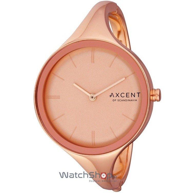 Ceas Axcent BALANCE X2099R-030 – Ceasuri de dama Axcent
