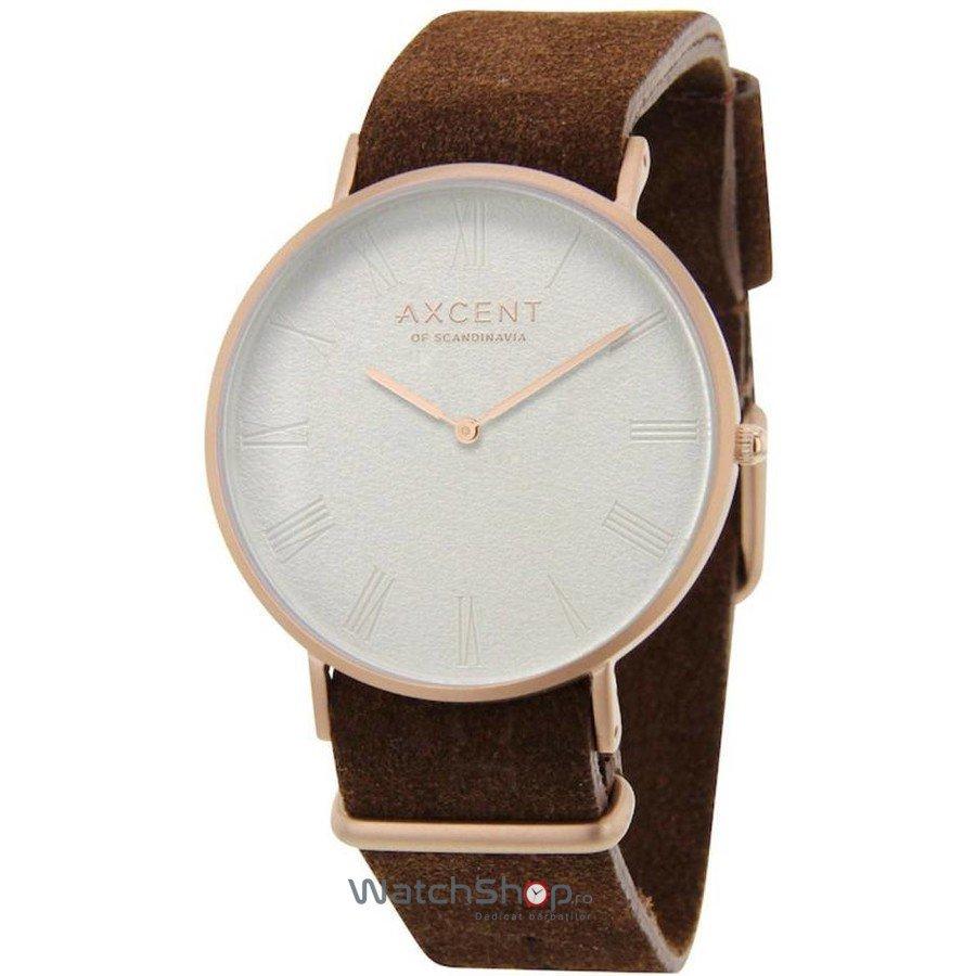 Ceas Axcent CAREER X5670R-01 – Ceasuri de dama Axcent