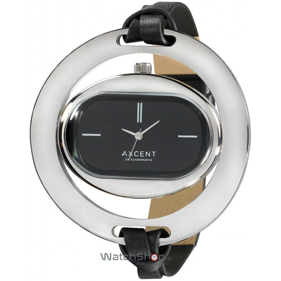 Ceas Axcent MOON IX27204-237 – Ceasuri de dama Axcent