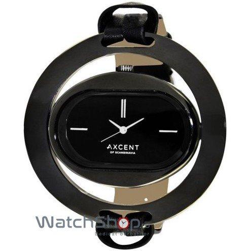 Ceas Axcent MOON IX2720B-237 – Ceasuri de dama Axcent