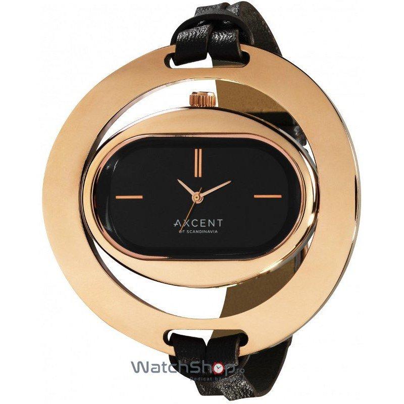 Ceas Axcent MOON IX2720R-736 – Ceasuri de dama Axcent
