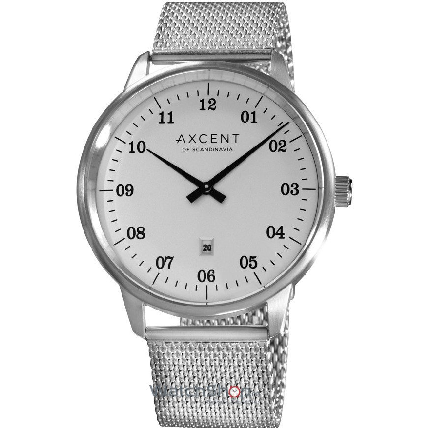 Ceas Axcent SCALE IX20323-612 – Ceasuri de dama Axcent