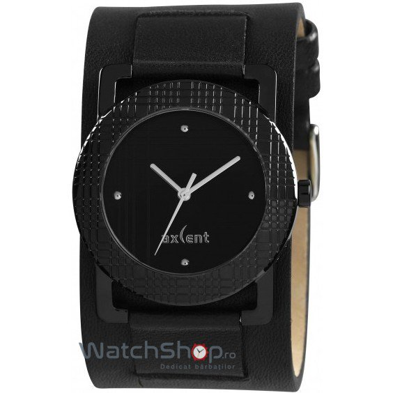 Ceas Axcent SCRATCH X6100B-247 – Ceasuri de dama Axcent