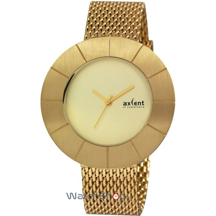 Ceas Axcent SUNRAY X42248-752 – Ceasuri de dama Axcent