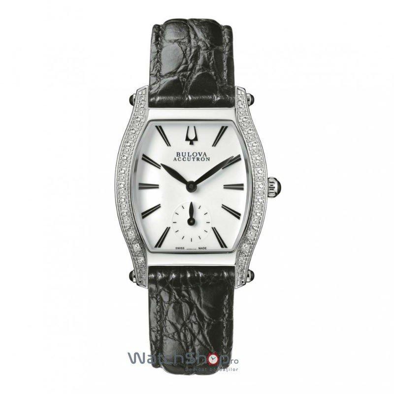 Ceas Bulova ACCUTRON 63R004 – Ceasuri de dama Bulova