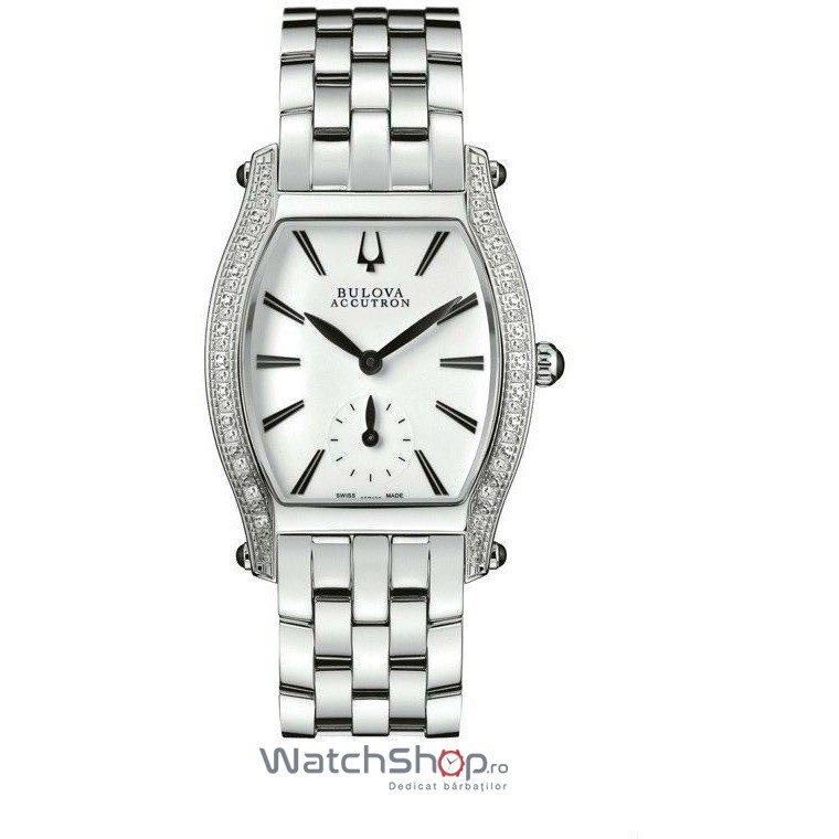 Ceas Bulova ACCUTRON 63R005 – Ceasuri de dama Bulova