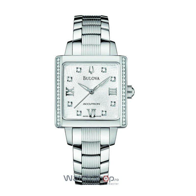 Ceas Bulova ACCUTRON 63R103 – Ceasuri de dama Bulova
