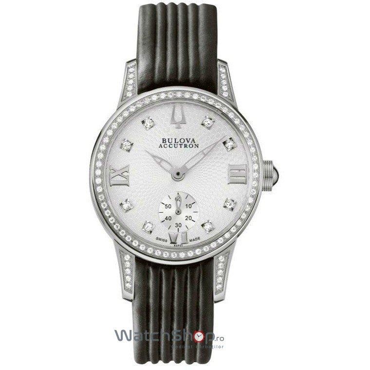 Ceas Bulova ACCUTRON 63R33 – Ceasuri de dama Bulova