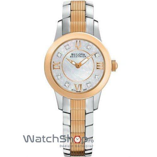 Ceas Bulova ACCUTRON 65P106 – Ceasuri de dama Bulova