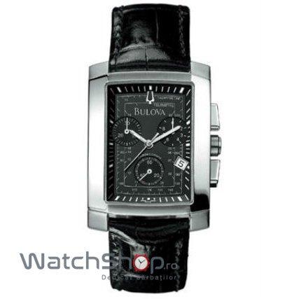 Ceas Bulova CLASSIC 63F26 Cronograf – Ceasuri barbatesti Bulova