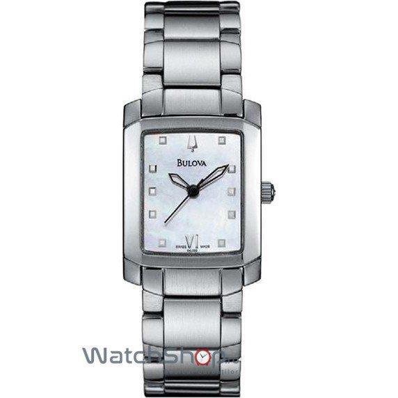 Ceas Bulova CLASSIC 63L000 – Ceasuri de dama Bulova