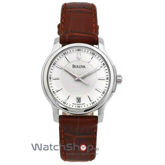 Ceas Bulova CLASSIC 63M100 – Ceasuri de dama Bulova
