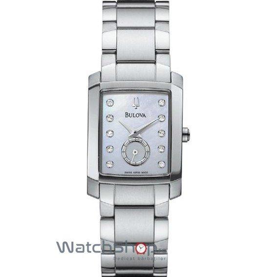 Ceas Bulova DIAMOND 63P00 – Ceasuri de dama Bulova