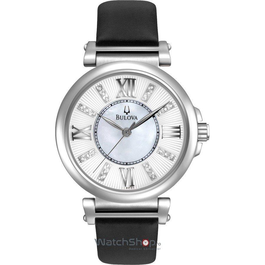 Ceas Bulova DIAMOND 96P133 – Ceasuri de dama Bulova