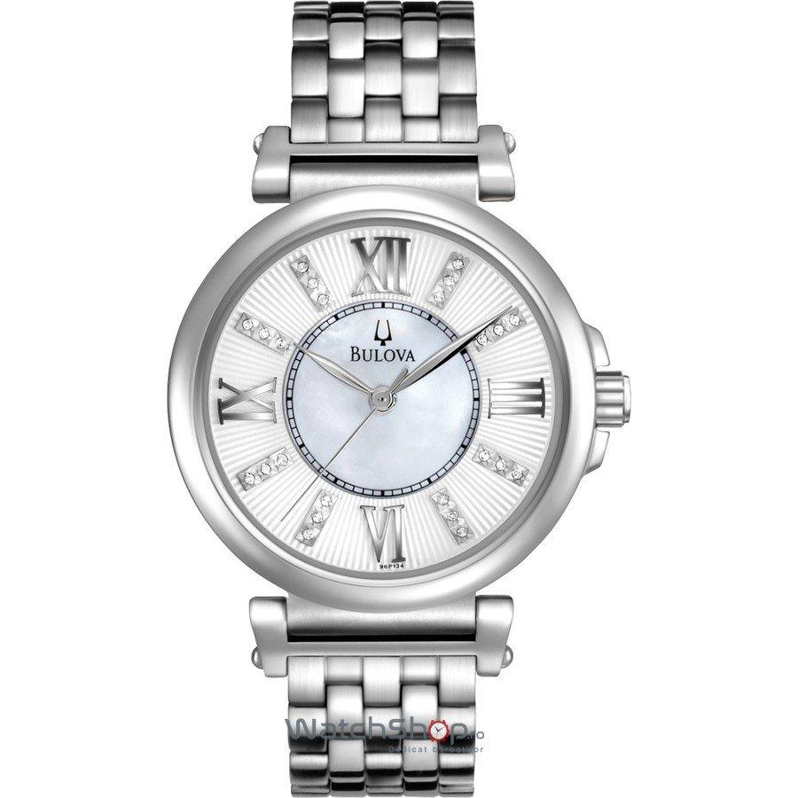 Ceas Bulova DIAMOND 96P134 – Ceasuri de dama Bulova
