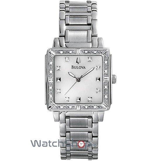 Ceas Bulova DIAMOND 96R107 – Ceasuri de dama Bulova