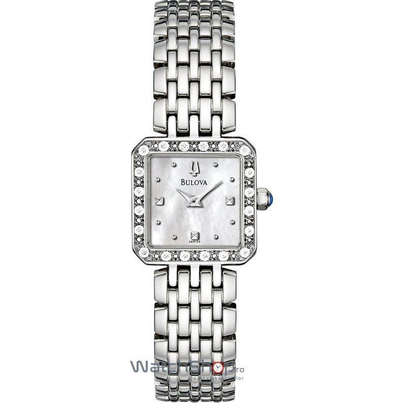 Ceas Bulova DIAMOND 96R128 – Ceasuri de dama Bulova