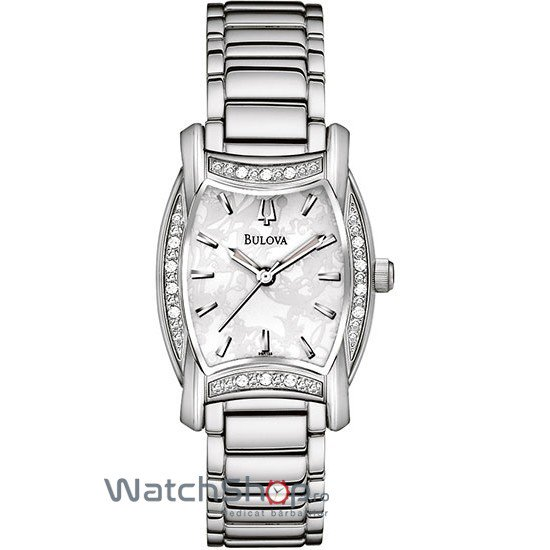 Ceas Bulova DIAMOND 96R135 – Ceasuri de dama Bulova
