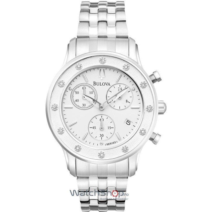 Ceas Bulova DIAMOND 96R165 – Ceasuri de dama Bulova