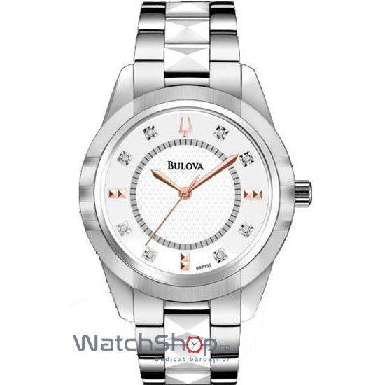 Ceas Bulova DIAMOND 98P135 – Ceasuri de dama Bulova