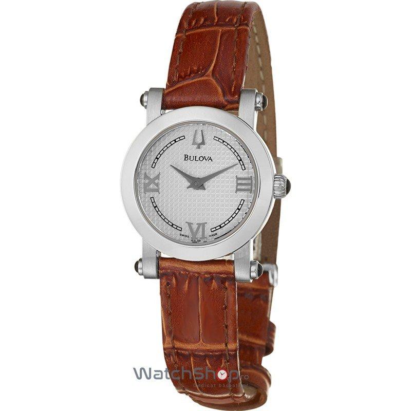 Ceas Bulova DRESS 63L56 – Ceasuri de dama Bulova