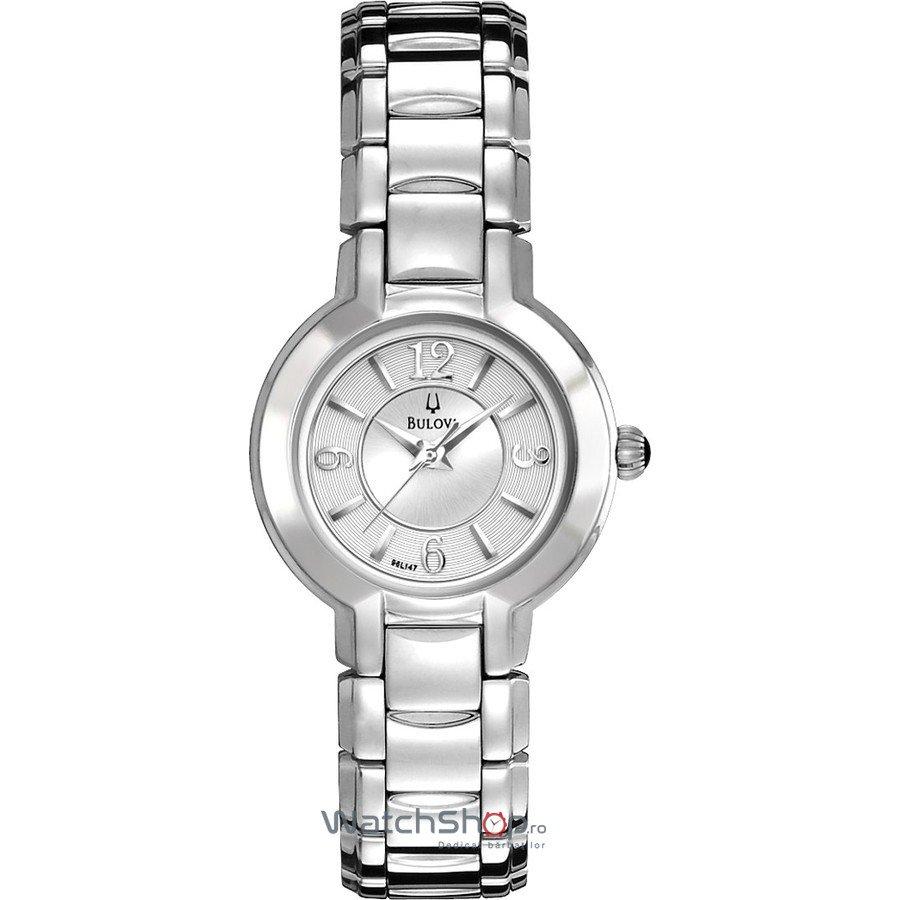 Ceas Bulova DRESS 96L147 – Ceasuri de dama Bulova