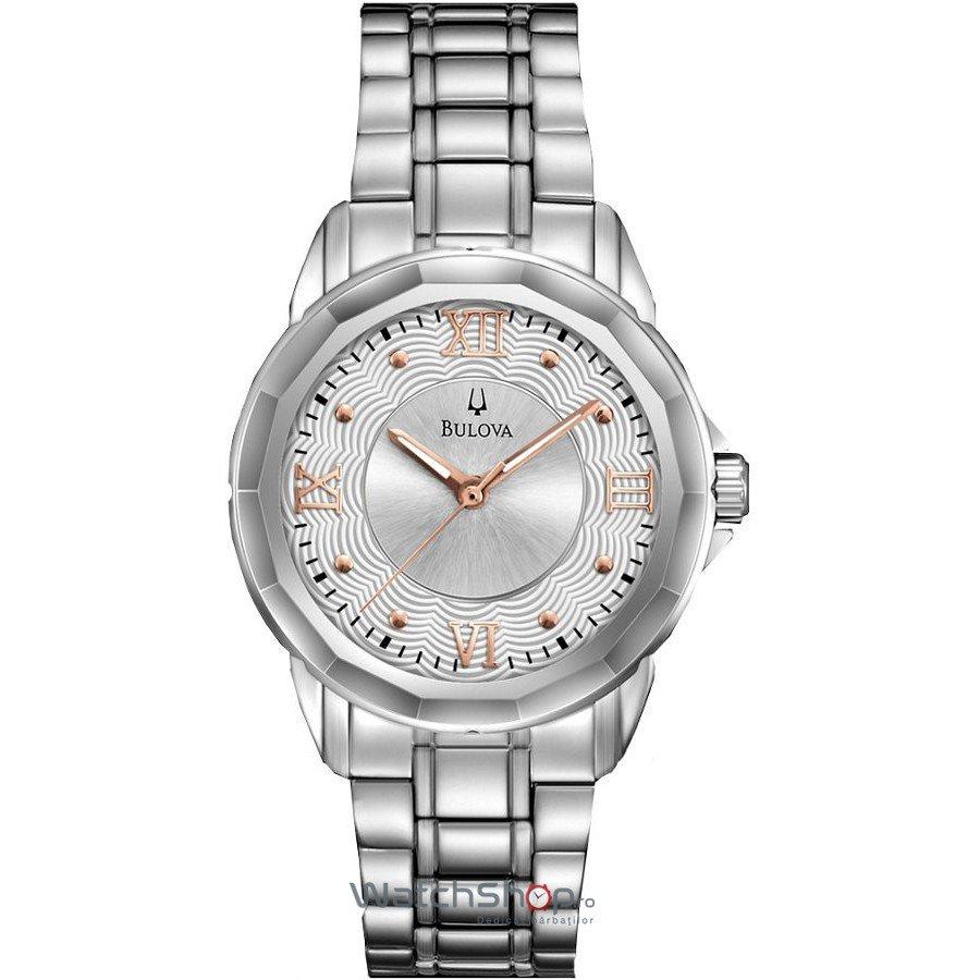 Ceas Bulova DRESS 96L172 – Ceasuri de dama Bulova