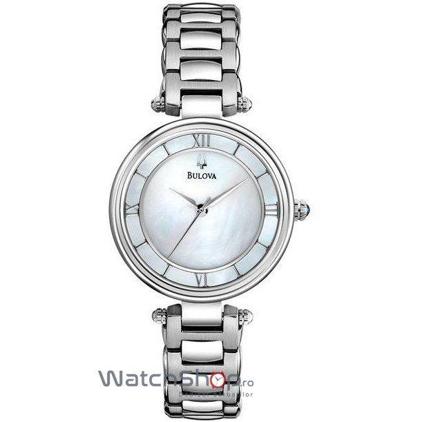 Ceas Bulova DRESS 96L185 – Ceasuri de dama Bulova