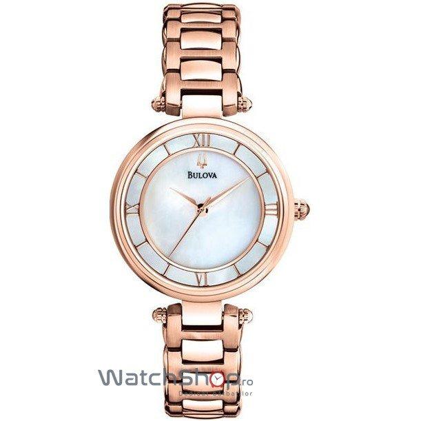 Ceas Bulova DRESS 97L124 – Ceasuri de dama Bulova