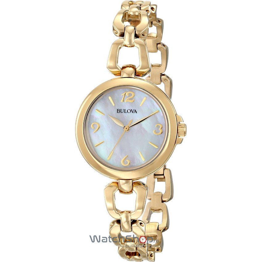 Ceas Bulova DRESS 97L138 – Ceasuri de dama Bulova