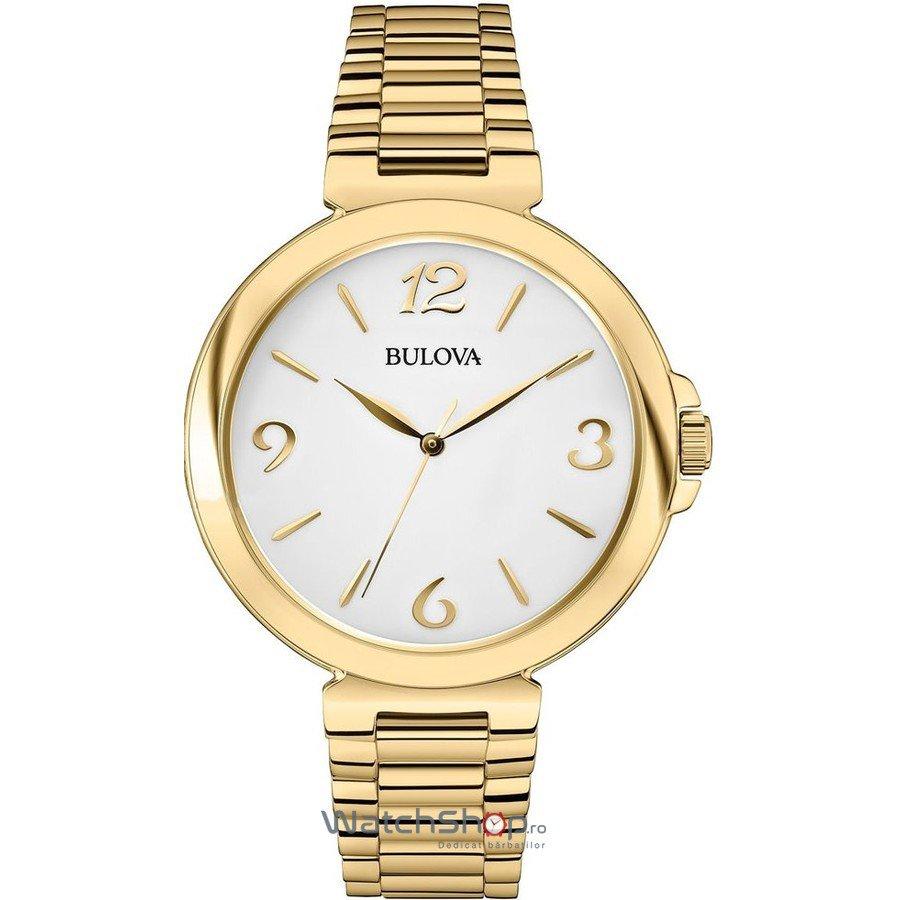 Ceas Bulova DRESS 97L139 – Ceasuri de dama Bulova