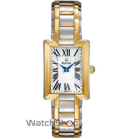 Ceas Bulova DRESS 98L157 – Ceasuri de dama Bulova