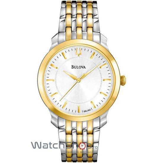 Ceas Bulova DRESS 98L160 – Ceasuri de dama Bulova