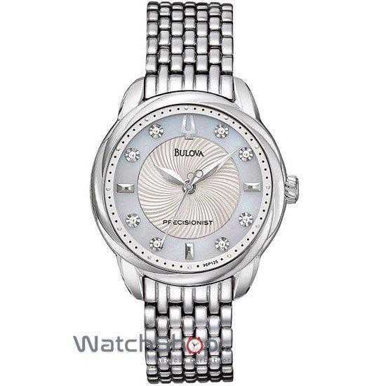 Ceas Bulova PRECISIONIST 96P125 – Ceasuri de dama Bulova