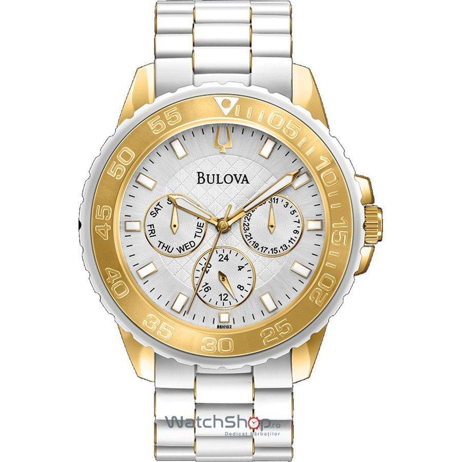Ceas Bulova SPORT 98N102 – Ceasuri de dama Bulova