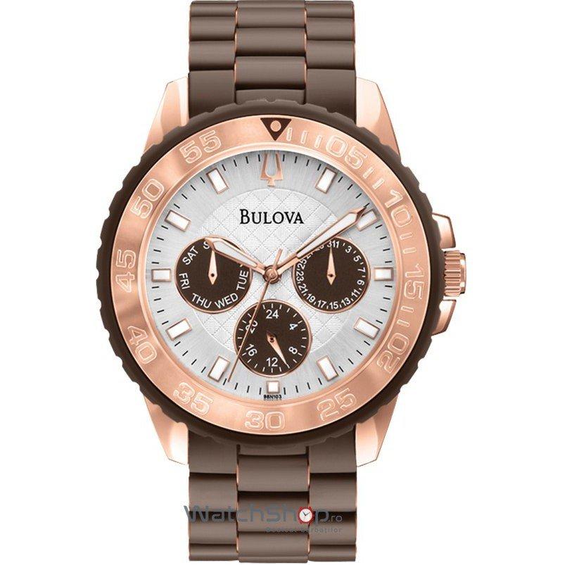 Ceas Bulova SPORT 98N103 – Ceasuri de dama Bulova