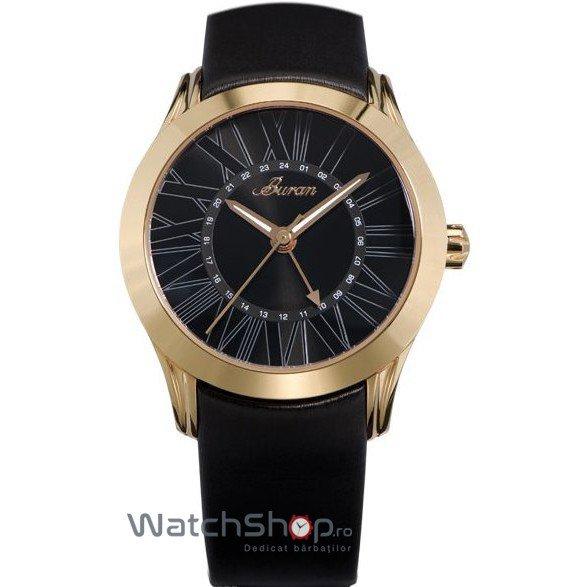 Ceas Buran EXECUTIVE B10 928 9 109 0 – Ceasuri de dama Buran