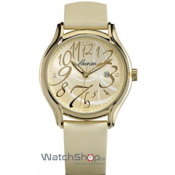 Ceas Buran LOVING B38 228 6 127 0 – Ceasuri de dama Buran