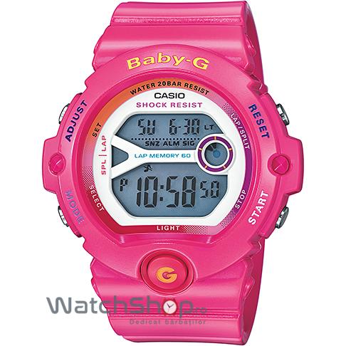 Ceas Casio BABY-G BG-6903-4B – Ceasuri de dama Casio