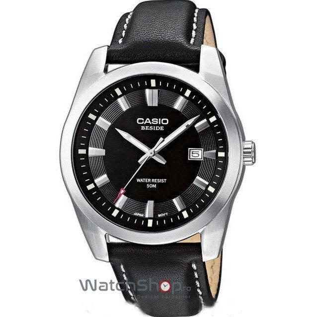 Ceas Casio BESIDE BEM-116L-1AVEF – Ceasuri barbatesti Casio