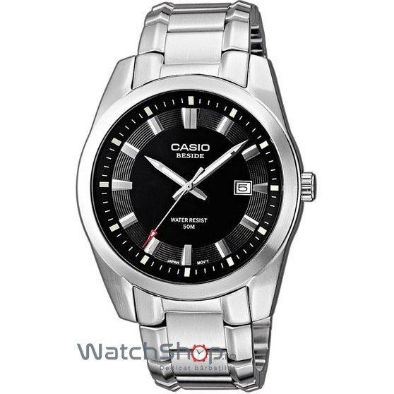 Ceas Casio BESIDE BEM-116D-1AVEF – Ceasuri barbatesti Casio