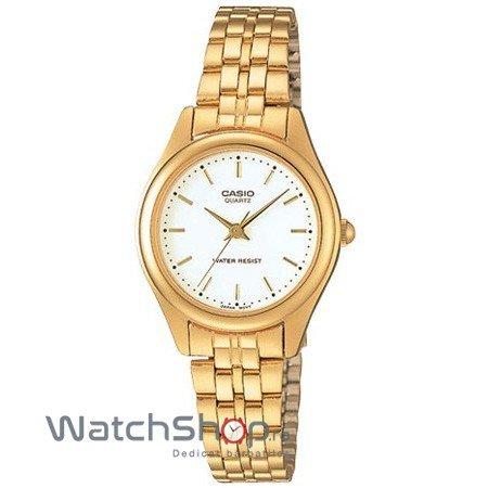 Ceas Casio CLASIC LTP-1129N-7A – Ceasuri de dama Casio