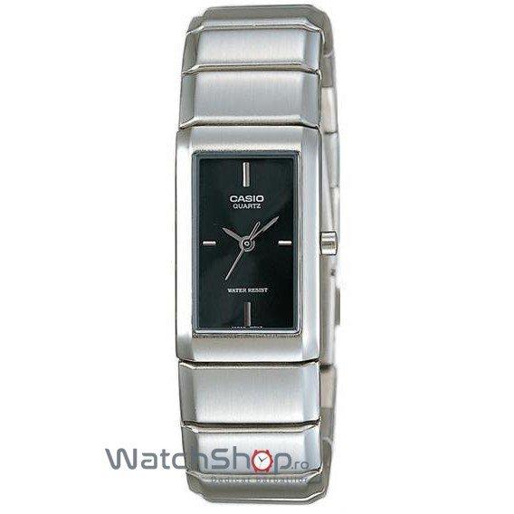 Ceas Casio CLASIC LTP-2037A-1CEF – Ceasuri de dama Casio