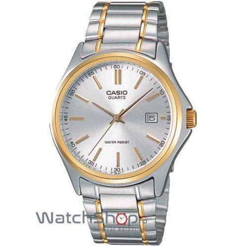 Ceas Casio CLASIC MTP-1183G-7ADF – Ceasuri barbatesti Casio