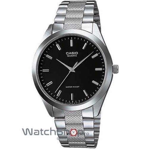 Ceas Casio CLASIC MTP-1274D-1ADF – Ceasuri barbatesti Casio