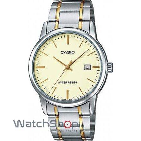 Ceas Casio CLASIC MTP-V002SG-9AUDF – Ceasuri barbatesti Casio