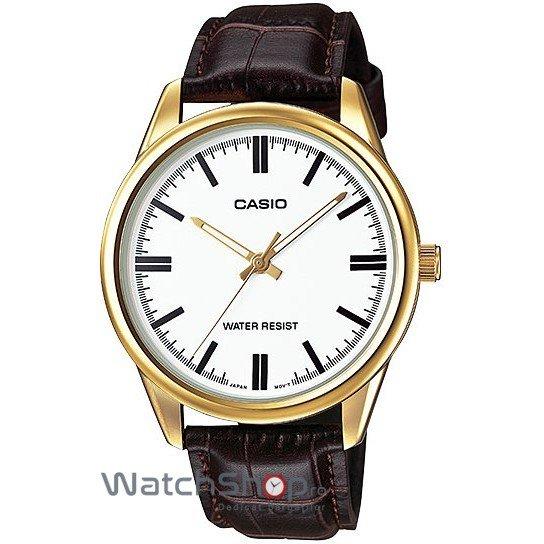 Ceas Casio CLASIC MTP-V005GL-7AUDF – Ceasuri barbatesti Casio