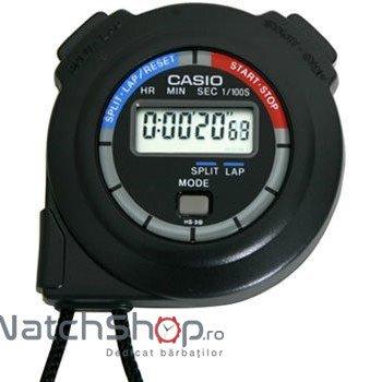 Ceas Casio CRONOMETRU HS-3V-1RDT